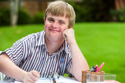 adult learning and learning with disabilities