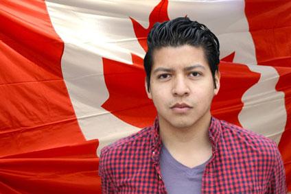 canadian immigrant