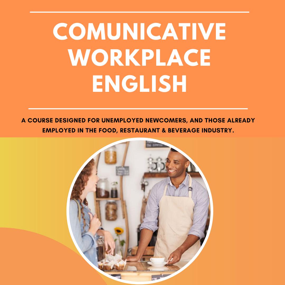 Communicative Workplace English Materials